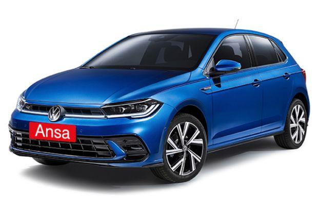 VW POLO 1.4 A/C
