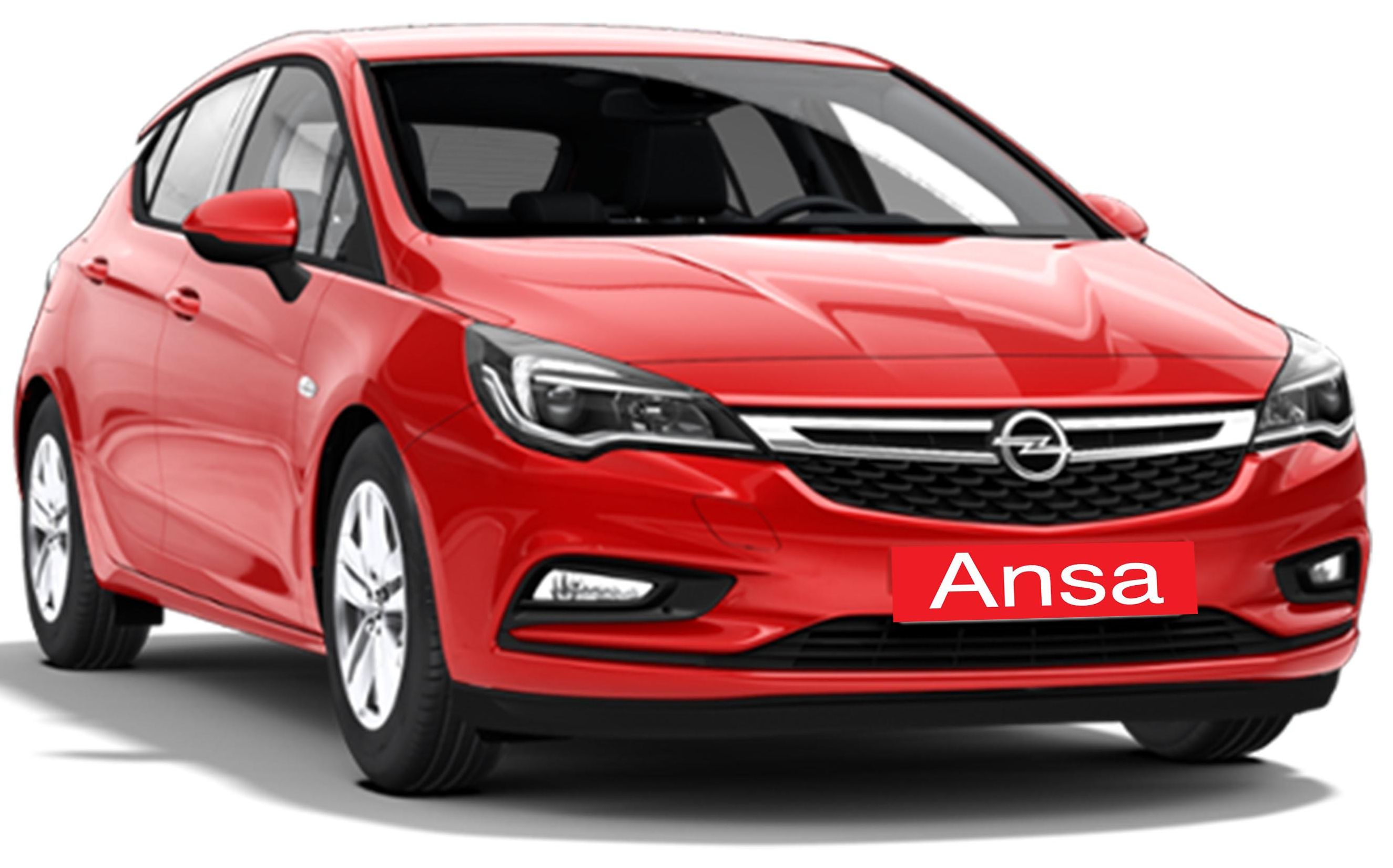 OPEL ASTRA 1.4 A/C
