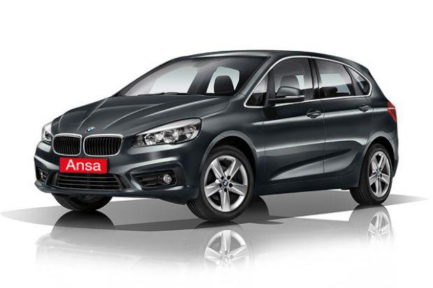 BMW X1 AUTOMATIC A/C